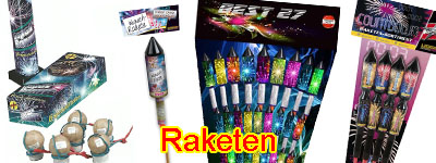 Raketen